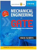 Mechancial Engineering for GATE PSUs