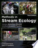 Methods In Stream Ecology Two Volume Set