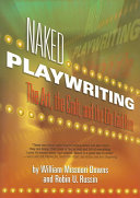 Naked Playwriting