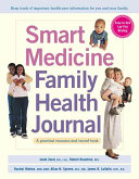 Smart Medicine Family Health Journal