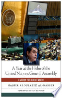 A Year at the Helm of the United Nations General Assembly