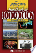 Handbook of Ecotoxicology  Second Edition