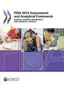 Pisa Pisa 2015 Assessment and Analytical Framework