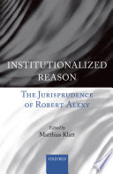 Institutionalized Reason