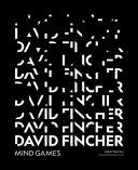 Book David Fincher  Mind Games
