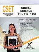 2017 CSET SOCIAL SCIENCE  114