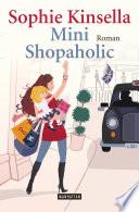 Mini Shopaholic book