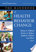 The Handbook of Health Behavior Change  Fifth Edition