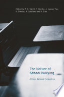 The Nature Of School Bullying book