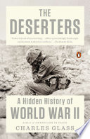 The Deserters Book PDF