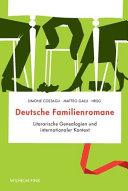Deutsche Familienromane