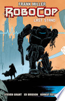 RoboCop Vol  3  Last Stand Part Two