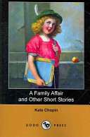A Family Affair and Other Short Stories