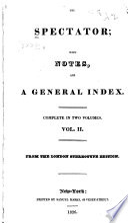 The Spectator  Volume 15