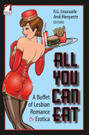 All You Can Eat  a Buffet of Lesbian Erotica and Romance