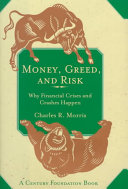 Money  Greed  and Risk