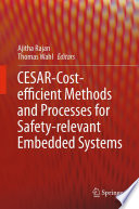 CESAR   Cost efficient Methods and Processes for Safety relevant Embedded Systems