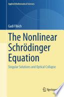 The Nonlinear Schr  dinger Equation