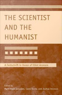The Scientist and the Humanist