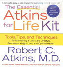 The Essential Atkins for Life Kit