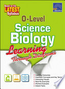e O Level Science Biology Learning Through Diagrams