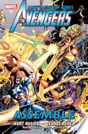 Avengers Assemble Vol  2