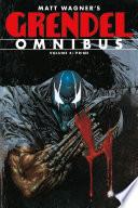 Grendel Omnibus Volume 4: Prime