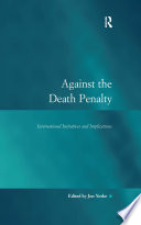 Against the Death Penalty