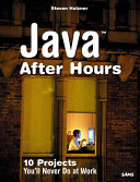 Java After Hours