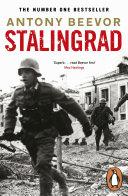Stalingrad : history's darkest moments. in october 1942,...