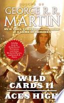Wild Cards II  Aces High Book PDF