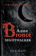 download ebook anne bronte nightwalker pdf epub