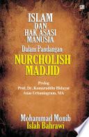 ISLAM DAN HAK ASASI MANUSIA