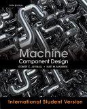 Machine Component Design book
