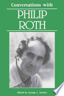 Ebook Conversations with Philip Roth Epub Philip Roth,George John Searles Apps Read Mobile