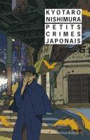 Petits crimes japonais