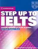 Step Step Up to IELTS Self study Student s Book