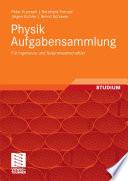 Physik Aufgabensammlung