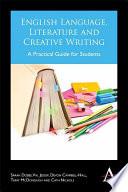 English Language  Literature and Creative Writing