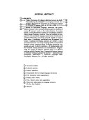 Second Language Instruction Acquisition Abstracts