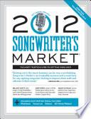 2012 Songwriter s Market