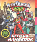 Handbook  Power Rangers Dino Charge