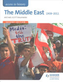 The Middle East  1908 2011