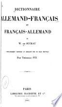 Dictionnaire Allemand Fran Ais Et Fran Ais Allemand