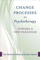 Change In Psychotherapy