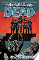 The Walking Dead Vol  22