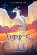 The Dangerous Gift (Wings of Fire, Book 14) Book