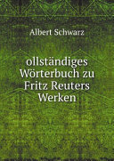 download ebook vollst?ndiges w?rterbuch zu fritz reuters werken pdf epub