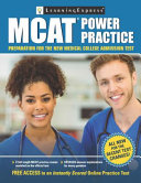MCAT Power Practice