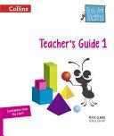 Year 1 Teacher Guide Euro Pack